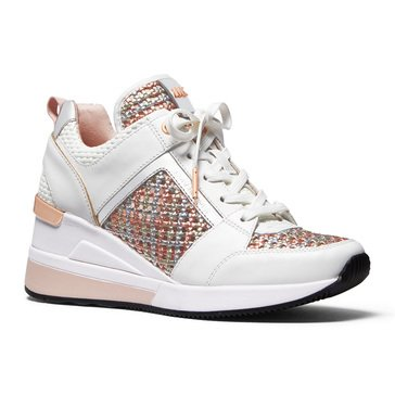 Michael Kors Women's Georgie Trainer