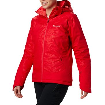 Columbia Women's Veloca Vixen Jacket