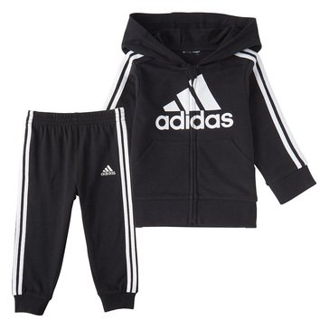 adidas Little Boys' Essentials FT Set