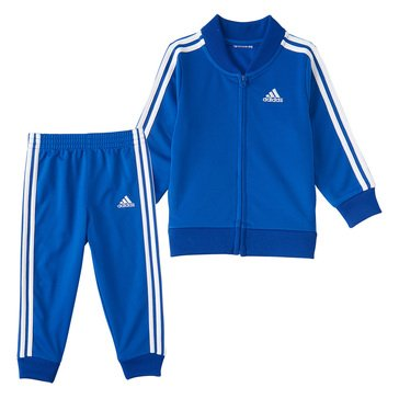 adidas Little Boys' Classic Track Set