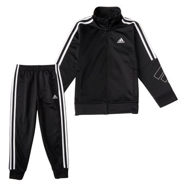 adidas Little Boys' Event Tricot Set