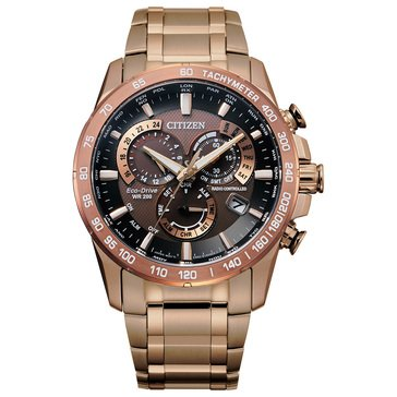 Citizen Eco-Drive Men's PCAT Watch