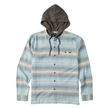 Billabong Boys' Baja Flannel