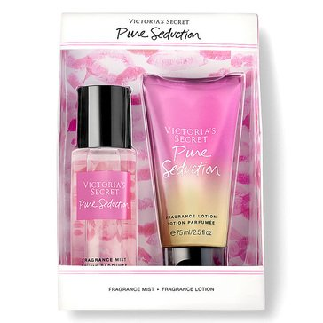 Victoria Secret Bath Pure Seduction 2pc Gift Set