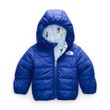 The North Face Baby Boy Reversible Perrito Jacket