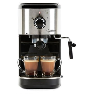 Capresso EC Select Espresso and Capuccino Maker