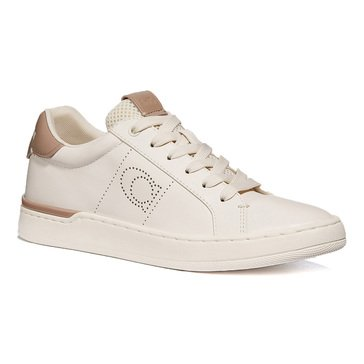 Coach Women's Lowline Leather Sneaker
