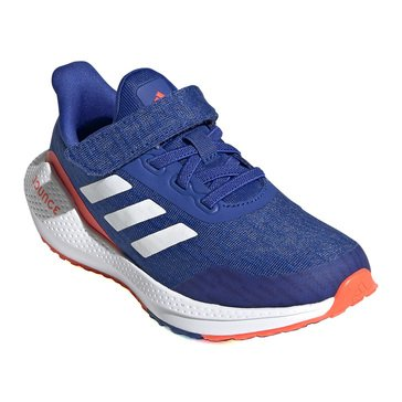 Adidas Little Boys' EQ21 Run EL Running Shoe