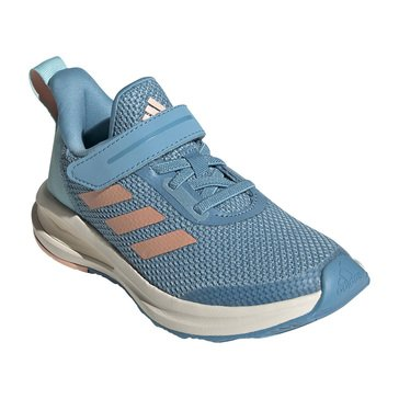 Adidas Little Girls' Forta Run Foundation Running Shoe