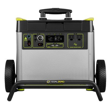 Goal Zero Yeti 3000X Lithium Portable Power Station