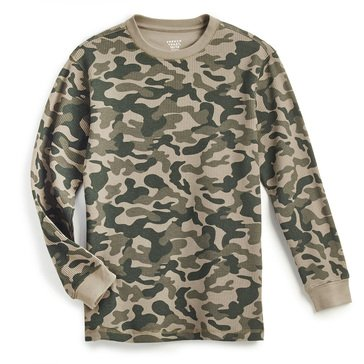 Liberty & Valor Big Boys' Printed Thermal
