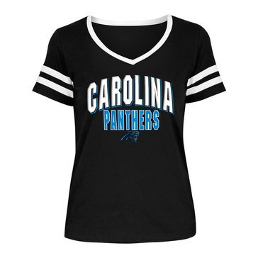 New Era Women's NFL Panthers Tee