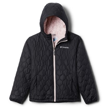 Columbia Little Girls' Bella Plush Midweight Jacket