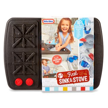 Little Tikes First Sink Stove
