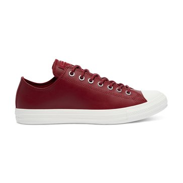 Converse Men's Chuck Taylor All Star Leather Ox Sneaker