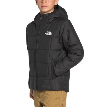 The North Face Big Boys' Reversible Perrito Jacket