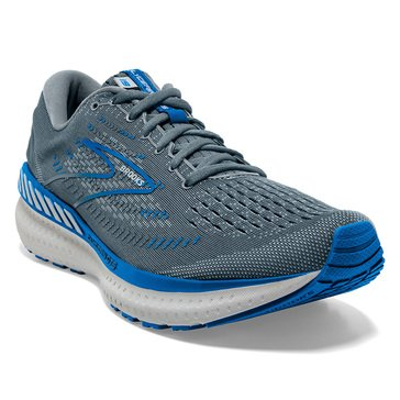 Brooks Men's Glycerin GTS 19 Running Shoe