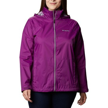Columbia Women's Switchback III Jacket (Plus Size)