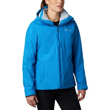 Columbia Women's Ruby River Interchange Jacket