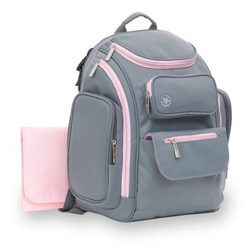 Jeep Everyday Diaper Bag Backpack