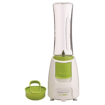 Brentwood Blend To Go Personal Blender with Travel Cup