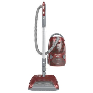 Kenmore Pet Friendly Progressive Bagged Canister Vacuum