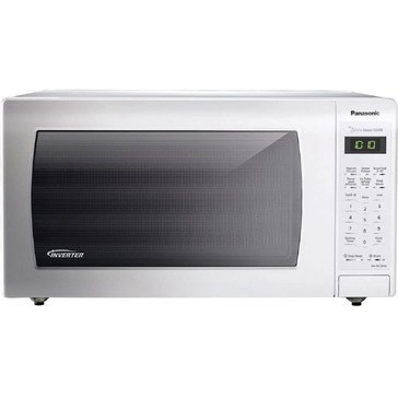 Panasonic 1.6 Cu. Ft. Microwave Oven with Inverter