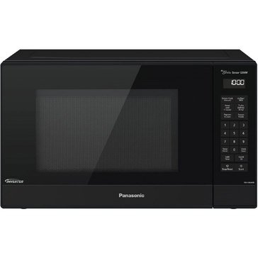 Panasonic 1.2 Cu. Ft. Microwave Oven with Inverter
