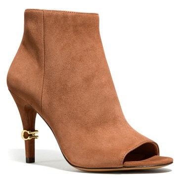 Coach Women's Open-toe Remi Bootie