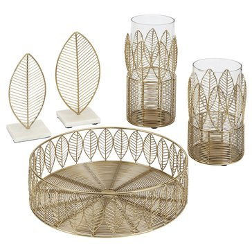 Signature Design by Ashley Dimity Accessory Set of 5
