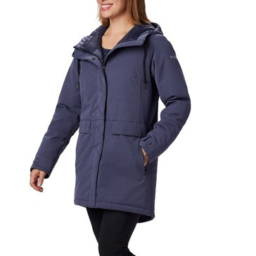 Columbia Women's Boundry Bay Jacket