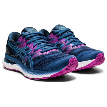 Asics Women's Gel Nimbus 23 Running Shoe