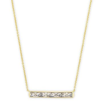 Kendra Scott Jack Pendant Necklace