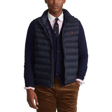 Polo Ralph Lauren Men's Recycled Nylon Terra Vest