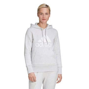 adidas Women's Badge of Sport Hoodie