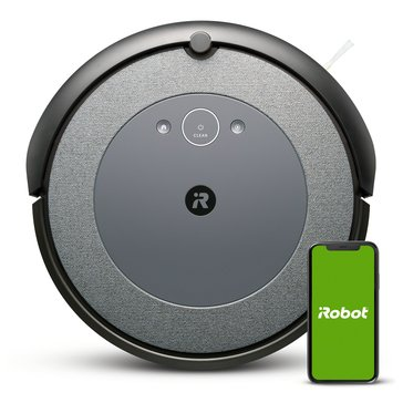 iRobot Roomba i3 Wi-Fi Connected Robot Vacuum