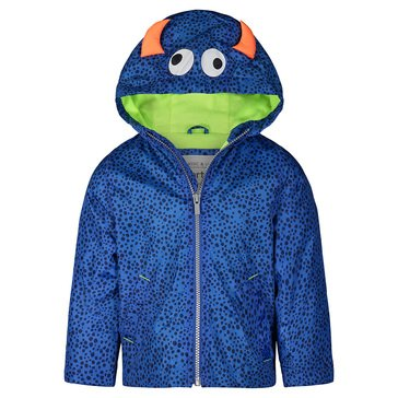 Carters Baby Boy Mid-Weight Monster Jacket