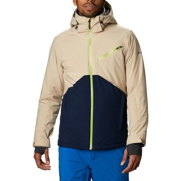 Columbia Men's Powder 8s Jacket