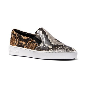 Michael Kors Women's Keaton Slip On Sneaker