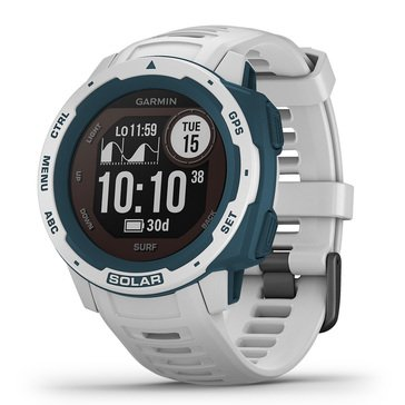 Garmin Instinct Solar Surf Edition Smart Watch