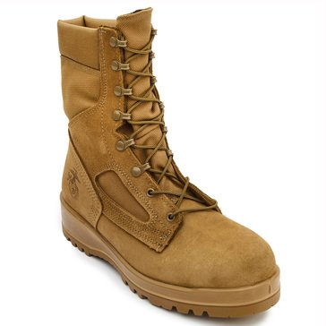 USMC Mns Temperate Olive Boot