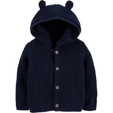 Carters Little Baby Basics Boy Cardi