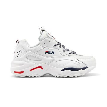 Fila Men's Ray Tracer Lifestyle Running Shoe