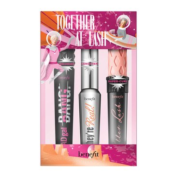 Benefit Cosmetics Together At Lash Kit