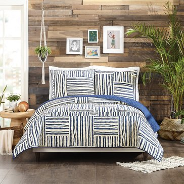 Justina Blakeney Quinn 3-Piece Quilt Set