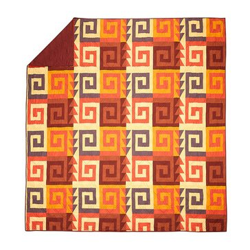 Justina Blakeney Ari 3-Piece Quilt Set