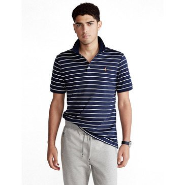 Polo Ralph Lauren Men's Animated Soft Touch Tee