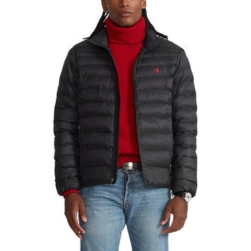 Polo Ralph Lauren Men's Packable Down Jacket