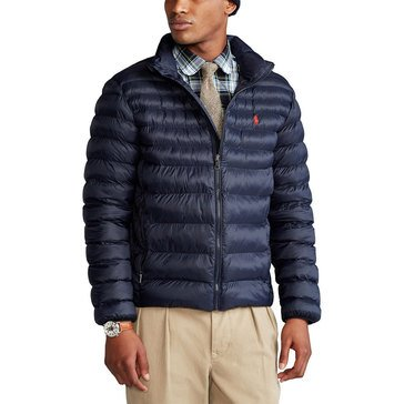 Polo Ralph Lauren Men's Collection Packable Down Jacket