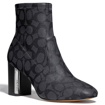 Coach Women's Margot Bootie